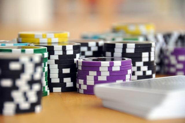 stratégie sur les casinos en ligne